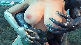 Hentai sex 3d