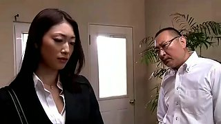 JapanFun The Story of Mrs K (part 1): Downfall