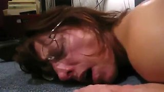 Son Fucks Mom When Dad is Gone 2