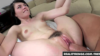 RealityKings   Teens Love Huge Cocks   Clover Heather Night   Pussy Lover