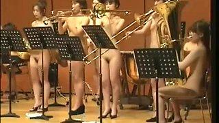 Nakd chinese orchestra