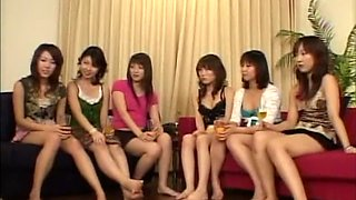 Crazy Japanese whore in Exotic Amateur, Party JAV movie