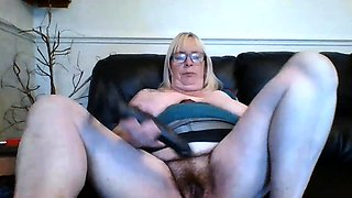 Horny Mature blonde jade50ff with natural big tits is ready