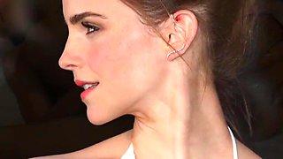 Emma Watson - a fisting fantasy