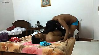 Indian boss with his worker 02 part 1