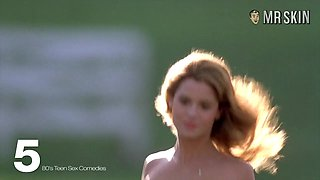 Naughty celebrity compilation video