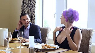 Brazzers - Real Wife Stories - Jasmine James