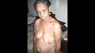 Very old grannies, hairy cunts, pics compilation