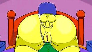 Simpsons family secrets