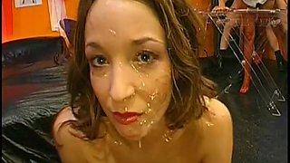 GermanGooGirls Video: Casting Girls 18