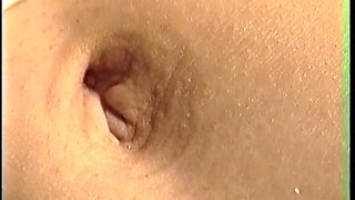 Belly Button and Nipple close-ups