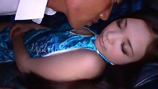 Amazing Japanese slut Kana Tsuruta in Exotic Fetish, Fingering JAV movie