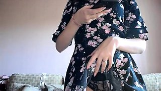 Turkish Amateur Teen Homemade Striptease And Fuck