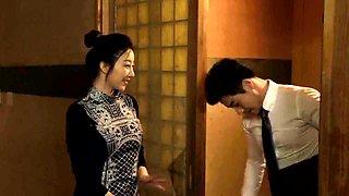 Erotic korean movie unknown 1.01