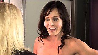 Kelli McCarty and Beverly Lynne - Teenie Weenie Bikini Squad