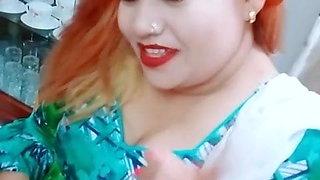 Bangladeshi HoT Aunty