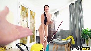 *new* My Horny Maid