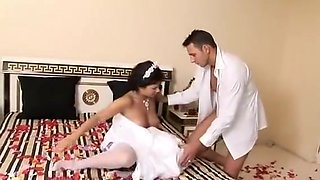 anal bride