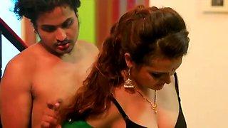 Nancy Bhabhi Season 2 part 3