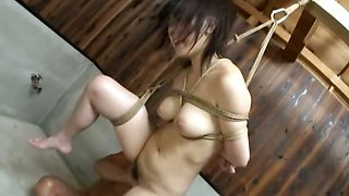 extra hot korean bondage