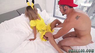 Real teen first anal and amateur virgin guy The Last Pikahoe