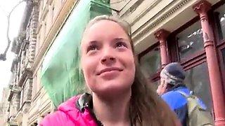 Fucking in public