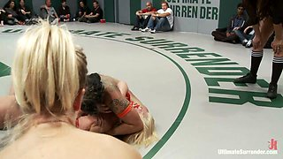 Injuries Are Part Of The Sport,  The Sport Is Brutal,Non-Scripted Wrestling Can Be Brutal.. - Publicdisgrace