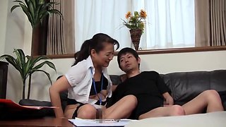 Astonishing adult movie Handjob try to watch for just for you