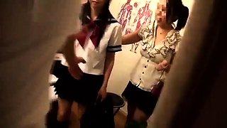 Sexual Japanese Massage Uniform School Teens Collection