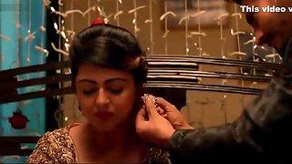 Honeymoon Night Special Indian Webseries